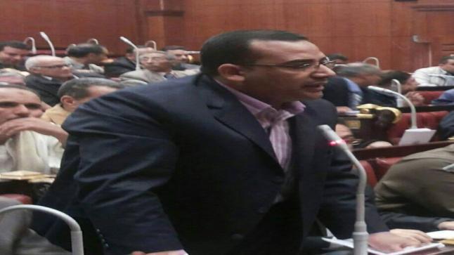الاعلامى المصرى محمود سعد يكتب:شعب مصر المحترم لا يباع ولا يشتري لقد شوهتم فرحتنا