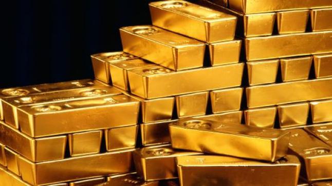 هبوط كبير في أسعار الذهب بمصر.